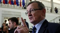 Tadeusz Cymański: Żydzi mają potężne wpływy - ale my im nie zapłacimy!!! - miniaturka