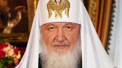 Patriarcha Cyryl: Skąd bierze się opór przeciw homozwiązkom - miniaturka