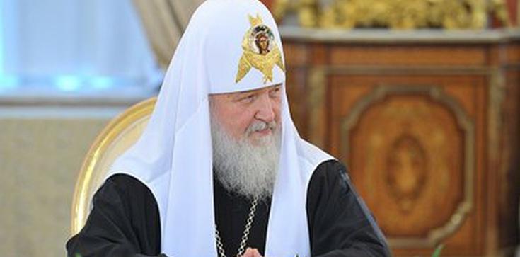 Putin, przestań mordować!!! Cyryl apeluje o zakaz aborcji - zdjęcie