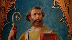 Wspominamy św. Cyryla. Pięknie mówił o nim Benedykt XVI - miniaturka