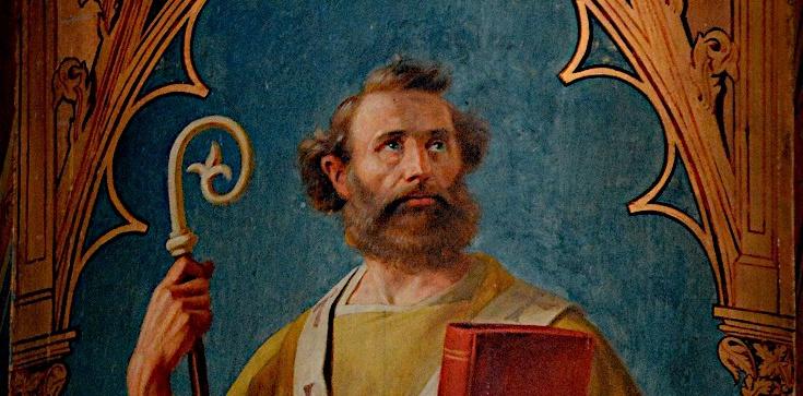 Wspominamy św. Cyryla. Pięknie mówił o nim Benedykt XVI - zdjęcie