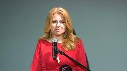 Słowacja: Zuzana Czaputova została prezydentem - miniaturka