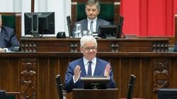 Jacek Czaputowicz: Silna Polska w silnej Unii - miniaturka