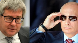 Ryszard Czarnecki: Armenia - zapach wojny na Kaukazie - miniaturka
