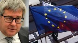 Czarnecki: Polska nie ugnie się pod międzynarodowym szantażem - miniaturka