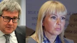 Czarnecki: Bieńkowska pluje na własną ojczyznę! - miniaturka