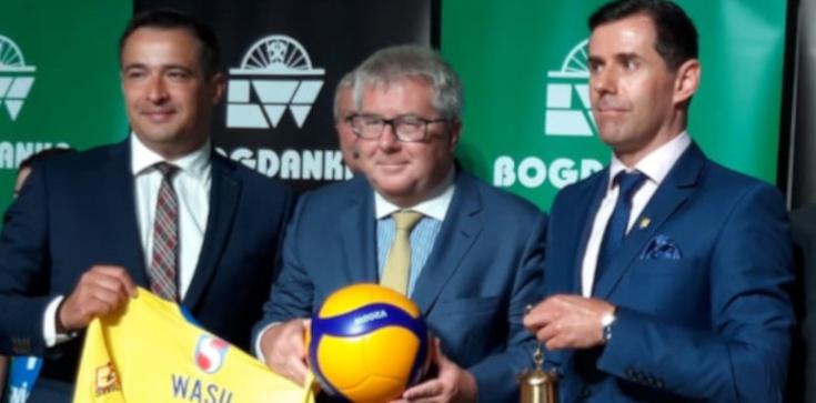 Ryszard Czarnecki rezygnuje z rywalizacji o fotel prezesa PZPS! - zdjęcie