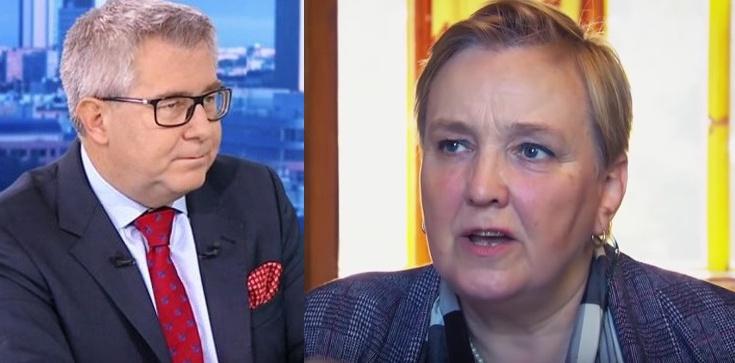 Ryszard Czarnecki: Pieniądze wpłaciłem, ale Róży Thun nie przepraszam - zdjęcie