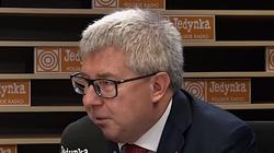Ryszard Czarnecki: Niemcy zaprzeczają europejskiej idei solidarności - miniaturka