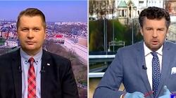 Czarnek: Opozycja zachowuje się jak obrońcy hitlerowców z Norymbergi - miniaturka