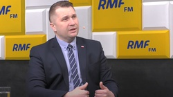 Prof. Czarnek stanowczo. ,,Dla takich nauczycieli nie ma miejsca''  - miniaturka