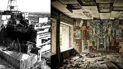 35 lat temu doszło do katastrofy w Czarnobylu. Co ze strefą wykluczenia? Rząd Ukrainy ma plan - miniaturka