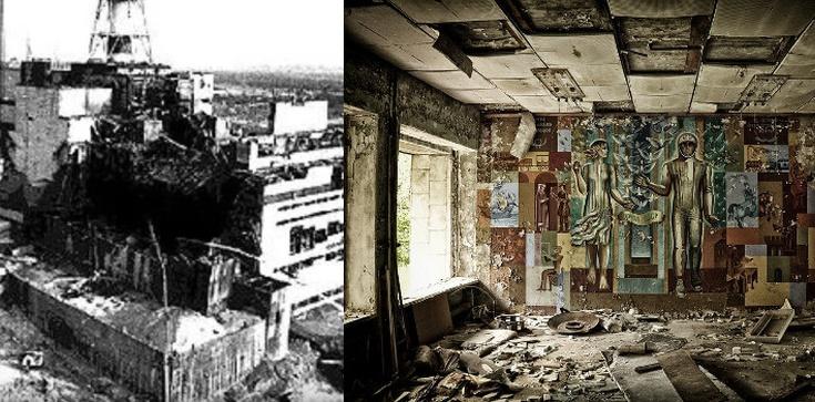 35 lat temu doszło do katastrofy w Czarnobylu. Co ze strefą wykluczenia? Rząd Ukrainy ma plan - zdjęcie