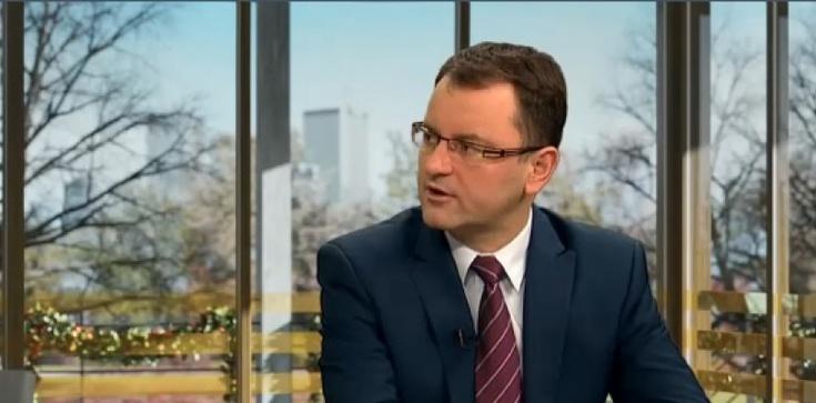 Czartoryski dla Frondy: Polska jest atakowana, bo chce odrzucić projekt Mitteleuropy - zdjęcie