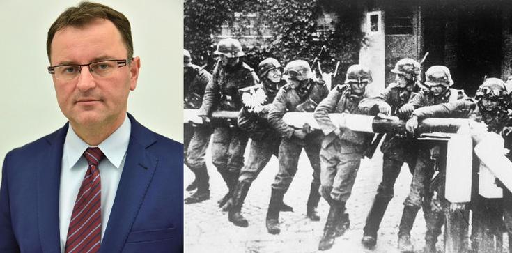 Arkadiusz Czartoryski dla Fronda.pl: Polacy są świadomi swojej historii - zdjęcie