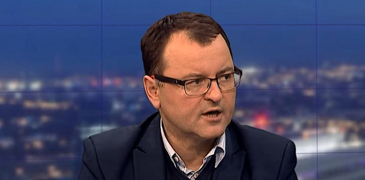 Arkadiusz Czartoryski dla Frondy: Przez Jażdżewskiego przemawiał Tusk - to było uzgodnione!!! - zdjęcie