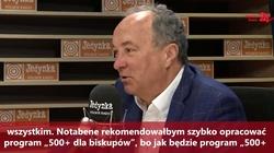 Jerzy Bukowski: Czy PKW wstrzyma rejestrację SLD? - miniaturka