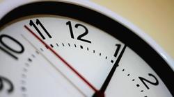 Likwidacja zmiany czasu? Oj, nieprędko! - miniaturka