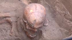 Odkryto zbiorowy grób ofiar komunizmu na 'Łączce' - miniaturka