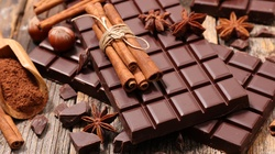 Pieniądze szczęścia nie dają, czekolada tak - miniaturka