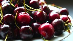 Czereśnie i wiśnie wypływają dobroczynnie na serce! - miniaturka