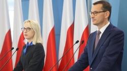 ,,Prof. Czerwińska nie złożyła żadnej dymisji'' - miniaturka
