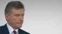 Miał zgwałcić ciężarną urzędniczkę. Sąd uniewinnił byłego prezydenta Olsztyna - miniaturka