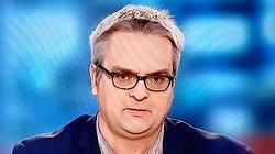 Czuchnowski zablokowany na Twitterze. Rzecznika Praw Dziecka porównał do ,,psychola'' - miniaturka