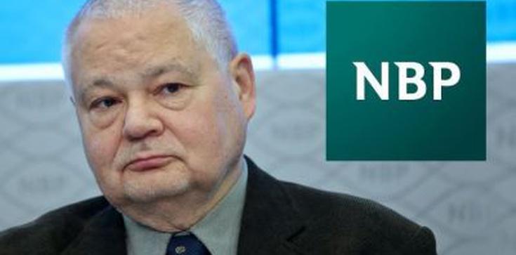 Jest nowy szef NBP - prof. Adam Glapiński, kandydat PiS - zdjęcie