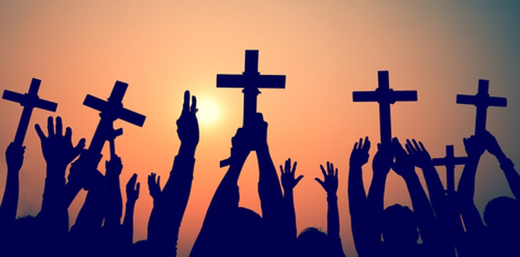 Chrześcijaństwo to nie konkurencja! Powalczmy z zaborczością!  - zdjęcie