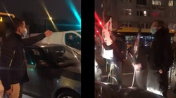 Kierowcy mają DOŚĆ protestu aborcjonistów [ZOBACZ] - miniaturka