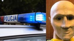 Zrekonstruowano twarz mężczyzny wyłowionego z Wisły. Ktoś go rozpoznaje? - miniaturka
