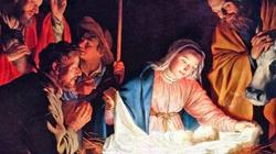 Ks. dr hab Stanisław Wronka: Czy znamy datę narodzin Jezusa? - miniaturka