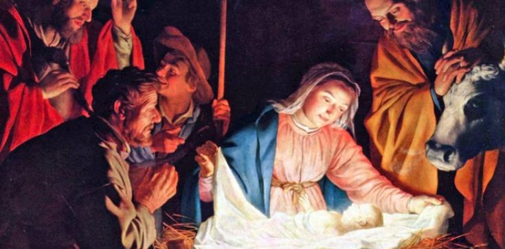Ks. dr hab Stanisław Wronka: Czy znamy datę narodzin Jezusa? - zdjęcie