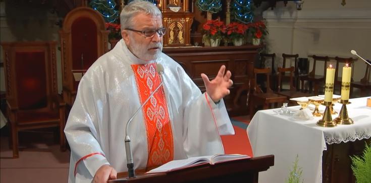 O. Zygmunt Kwiatkowski SJ: Wszystko co czyni Jezus ma charakter egzorcyzmu - zdjęcie