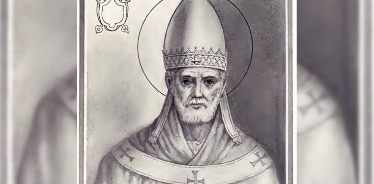 Święty Damazy I. Papież, który odważnie zwalczał herezje i heretyków - zdjęcie