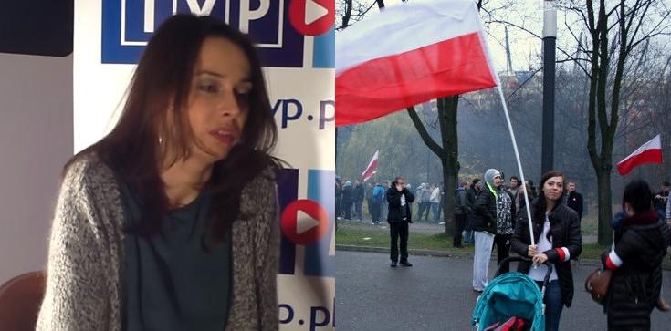 Dancewicz: Marsz Niepodległości to dżihadyści!!!  - zdjęcie
