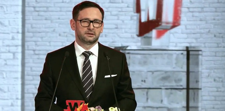 Daniel Obajtek, Człowiekiem Wolności: Nie ma wolności bez silnego narodowego kapitału - zdjęcie
