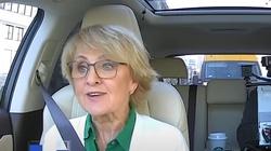 Danuta Huebner przeprasza prezydenta Dudę - miniaturka