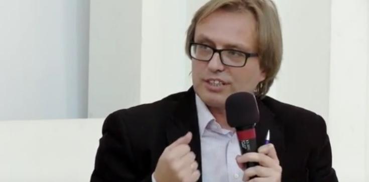 Dariusz Gawin: Totalitaryzm. Nowoczesna zbrodnia Pekinu - zdjęcie