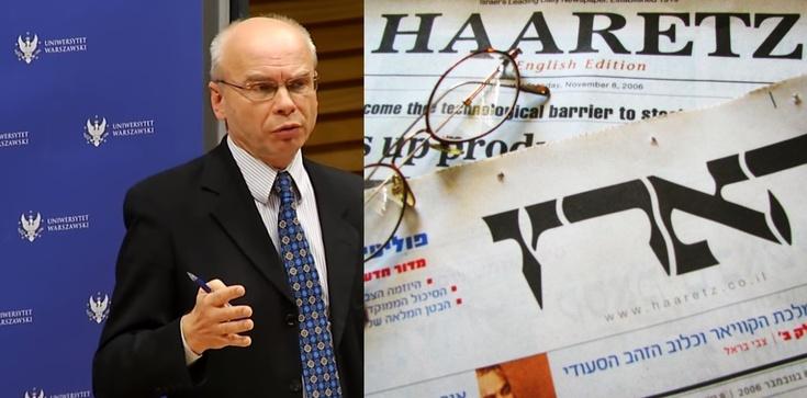 Niedoczekanie! Żydzi chcą nam wybierać dyrektora - zdjęcie