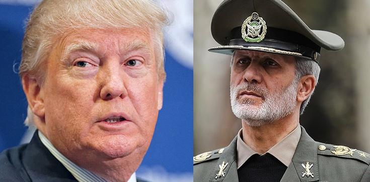 Będzie wojna? Iran zapowiada ,,miażdżącą zemstę'' - zdjęcie