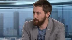 Wildstein odpowiada dziennikarce Jewish Telegraphic Agency: Pani gada jak kryminalista - miniaturka