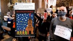 Aborcjoniści chcą uderzyć w Święta. Planują prowokacje w czasie pasterki - miniaturka