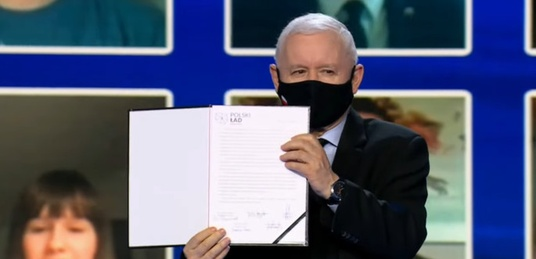Polski Ład. Chwilę po prezentacji analitycy podnoszą prognozę wzrostu PKB!  - miniaturka