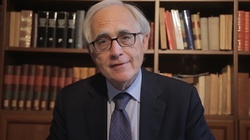 Prof. Roberto de Mattei: Po Hagii Sophii celem islamu jest Rzym - miniaturka