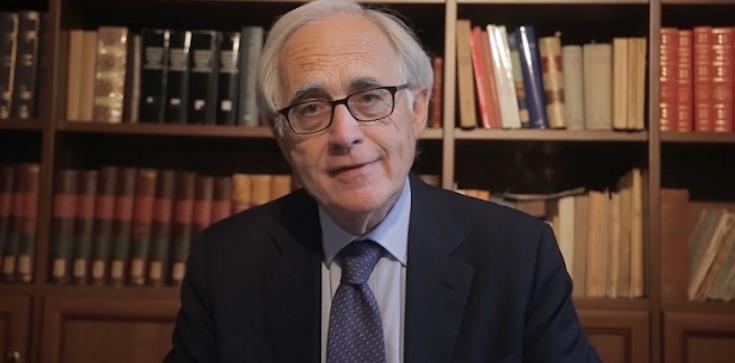 Prof. Roberto de Mattei: Po Hagii Sophii celem islamu jest Rzym - zdjęcie