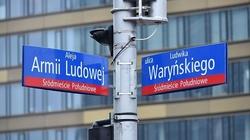 Jerzy Bukowski: Uliczny grzech zaniedbania PO - miniaturka