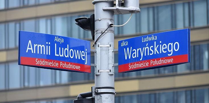 Jerzy Bukowski: Uliczny grzech zaniedbania PO - zdjęcie