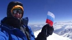 Denis Urubko-kandydat na kolejnego trupa na K2? - miniaturka